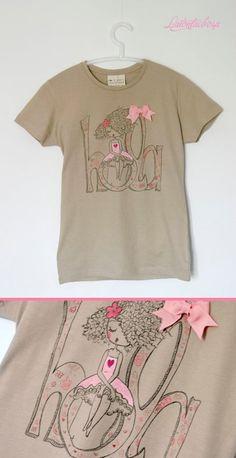 Latontaelrosa hola camiseta t-shirt ilustración illustration accesorios accessoires ropa clothes regalos gift miraquechulo