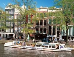 10Best Attractions to Discover the Essence of Amsterdam #3 Canal Tour