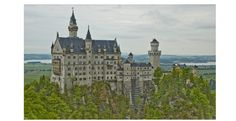 Neuschwanstein Castle Germany, is one of the greatest castles in Europe - and the world! Discover its secrets - and tales of 'Mad' King Ludwig. Germany Tourist Attractions, Fun Facts About Germany, Family Vacation Spots, Family Vacations, Dream Vacations, Sleeping Beauty Castle, Germany Castles, Neuschwanstein Castle, Famous Castles