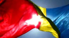- Steagul Sfant al Romaniei on Make a GIF