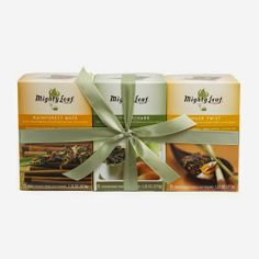 Mighty Leaf Tea Giveaway, Sugarpopribbons.blogspot.com