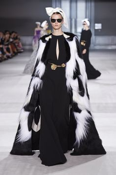 Rachel's Haute Couture Obsessions | The Zoe Report