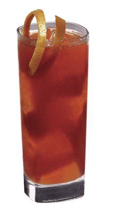 Switch Up Your Drinks! Autumn Cran-Orange Margarita With Sauza!