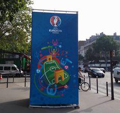 FAN ZONE EURO 2016