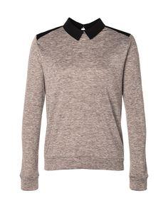 Sheffield Sweater.