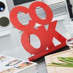 Leggio per Libri Cook Bravissima Kitchen 3,14 € https://shoppaclic.com/altri-articoli-decorativi/5789-leggio-per-libri-cook-7569000764297.html