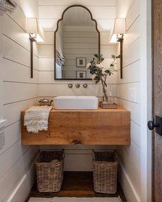 Image result for coastal rustic bathroom