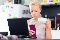 5 правил, как не сойти с ума, работая дома