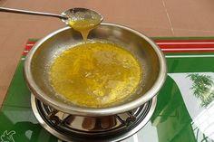 Công thức cho cách làm khoai lang chiên bơ thơm ngon giòn béo