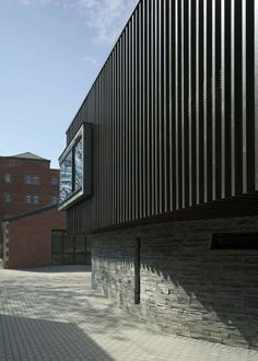 Stillpoint Clinic And Dojo / Piers Taylor, Mitchell Taylor Workshop