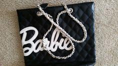 Barbie women's shoulder bag for sale @ebay.com /Nawtee531