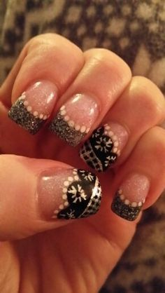35 Best January nails images in 2020