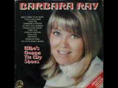 Barbara Ray was born in Scotland, where she started her singing career as a member of The Sundowners in the early She emigrated to South Africa in Jackson Song, Singing Career, Record Company, Afrikaans, Music Artists, English, Songs, Tie, Facebook