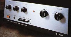 TRIO KA-2002
