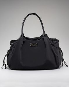$398 stevie baby bag by kate spade new york at Neiman Marcus.