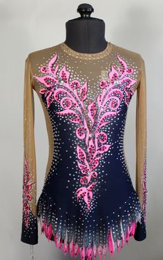 Swimwear for rhythmic gymnastics :: … Swimwear for rhythmic gymnastics :: Catalog :: Bless Art Swimwear for rhythmic gymnastics :: … Swimwear for rhythmic gymnastics :: Catalog :: Bless Art Artistic Gymnastics Leotards, Rhythmic Gymnastics Costumes, Gymnastics Outfits, Girls Leotards, Dance Leotards, Dance Outfits, Dance Dresses, Figure Skating Dresses, Ballroom Dress