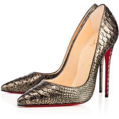 zapatillas louboutin mujer