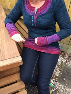 Ravelry: RAELNE's Another 3 in 1!