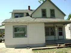 1015 N St. Joseph | Hastings, Nebraska - $110,375 - Ruhter Auction & Realty, Inc.