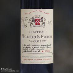 Château Malescot St-Exupéry 1995