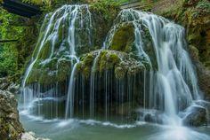 Cascada Bigar - o minune a naturii.