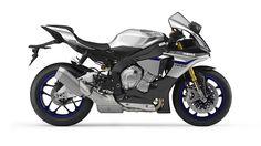 Nouveauté sportive 2015 : Yamaha YZF-R1