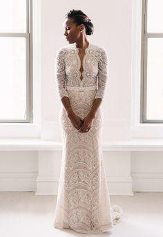 Atelier Wedding Dress