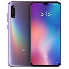 Xiaomi Mi 9 (Dual Sim / Unlocked Globally / Global ROM) - Purple in the Other Smartphone Brands category was listed for on 8 May at by WanakaTechSA in Hong Kong Quad, Wi Fi, Appel Video, Microsoft, Leica Photography, Refurbished Phones, Cell Phones For Sale, Smart Phones, Operating System