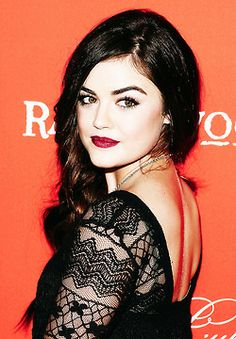 Lucy Hale her eyes so jelly Ian Harding, Lucy Hale, Dark Beauty, Pll, New Shows, Pretty Little Liars, My Idol, Makeup Tips, Eyebrows