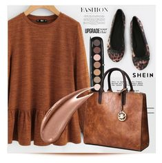 Casual Brown by azra-v on Polyvore featuring moda and Marc Jacobs