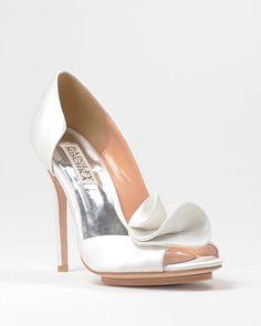 c06d0d9fa2e2 Shoes Badgley Mischka Shoes Wedding