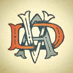 Monogram on Behance