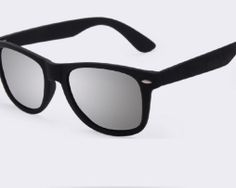 Kvalitné unisex polarizované okuliare s rôznymi sklami Wayfarer, Ray Bans, Sunglasses, Style, Swag, Sunnies, Shades, Outfits, Eyeglasses