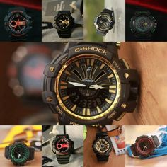 G-Shock collection  COD available  Price 1699 each