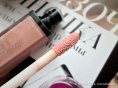 Volumizing Lip Booster by Catrice Cosmetics #18