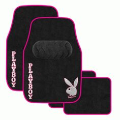 Playboy gadget and accessories | purses,clothes an stuff | Pinterest ...