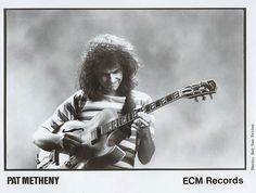 Pat Metheny & ECM Records