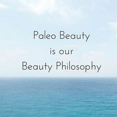 Paleo Beauty is Araza's Beauty Philosophy. It is our belief that Simplicity and…