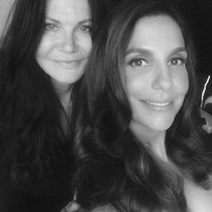 Spent my day in Salvador working with beautiful #IveteSangalo. #ItsAllAboutHair #GoodHairDay #wendyiles #ilesformula