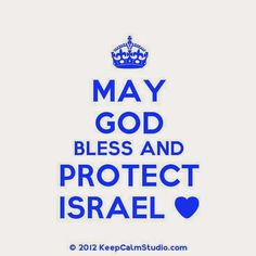 .God of Israel, bless Israel