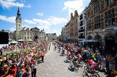 Le Tour de France 2015 Stage 3