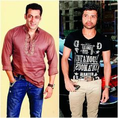 "So who can we expect to hear on the soundtrack? ""Sonu Nigam and Kumar Sanu will sing the title track. Salman will lip sync to Sonu's voice whereas Neil Nitin Mukesh will lip sync to Kumar's.  http://www.dnaindia.com/entertainment/report-himesh-reshammiya-sticks-to-melodies-for-salman-khan-film-2064456"