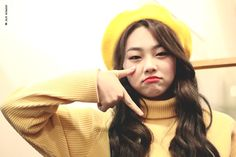 she looks sooo soft in yellow; A Girl Like Me, Yellow Theme, G Friend, Cosmic Girls, Kpop, Girl Day, Korean Girl Groups, Girl Crushes, It Cast
