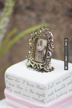 So neat! - Pastel Vintage Wedding     jkb young photography   CHECK OUT MORE GREAT VINTAGE WEDDING IDEAS AT WEDDINGPINS.NET   #weddings #vintagewedding #weddingvintage #oldweddingphotos #events #forweddings #iloveweddings #romance #vintage #planners #old #ceremonyphotos #weddingphotos #weddingpictures