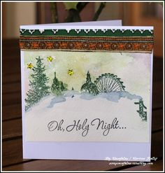 Une série de cartes de voeux... / a bunch of festive cards - Les folies de Coco...