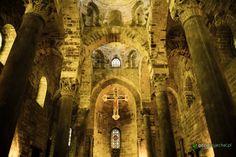 #Palermo kościół San Cataldo Nowy wpis: http://gdziewyjechac.pl/22773/co-warto-zobaczyc-w-palermo-top-10-atrakcji-i-zabytkow.html