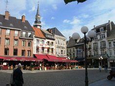 Munckhof: Hasselt, Limburg Belgium