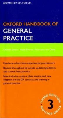 John murtaghs general practice 6th edition pinterest students oxford handbook of general practice sgulebooks fandeluxe Choice Image