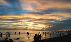 Boracay Sunset - Malay, Aklan Philippines