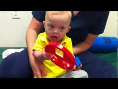 How Occupational Therapy Helps Your Child With Down Syndrome Learn To Play